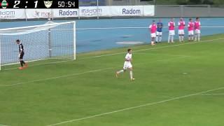 Jak się strzela 2 gole w duchu fair play
