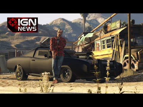 exclusive - Rockstar has revealed anyone who previously owned GTA 5 but buys it again on new-gen or PC will get heaps of exclusive stuff. Read more here: http://www.ign.com/articles/2014/10/28/returning-gta-5 ...