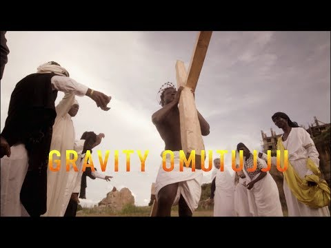 Ani Yabagamba  Gravity Omutujju  Official Video 2018 Sandrigo Promotar