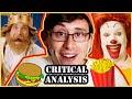 Download Video [Critical Analysis] Ronald McDonald vs The Burger King. Epic Rap Battles of History