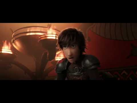 "How To Train Your Dragon: The Hidden World - Hero 60"" Spot- In Cinemas February 1"