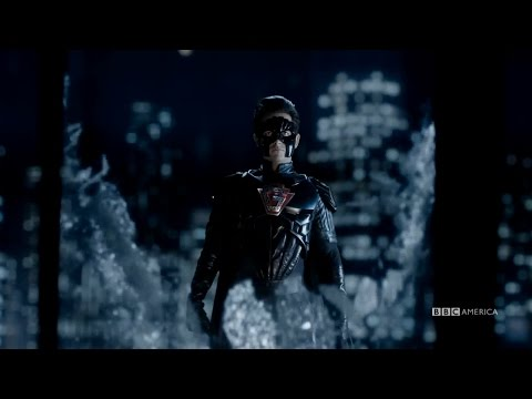 Doctor Who Season 10 SP Christmas Promo 'The Doctor Will Be Back'