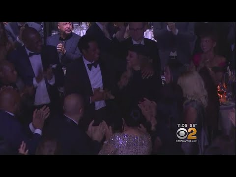 Jay-Z Honored With GRAMMY Salute