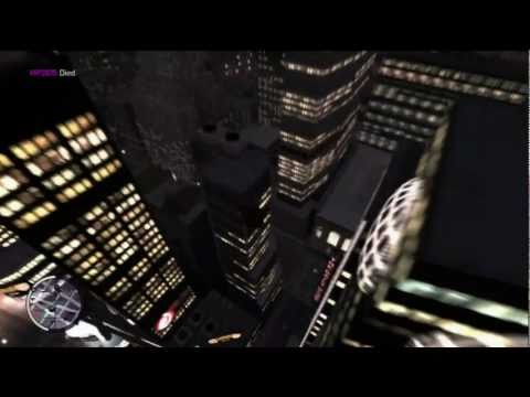 GTA 4 - Accidents, Stunts and More