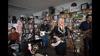 The Weather Station NPR Music Tiny Desk Concert
