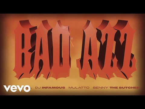 Kash Doll, DJ Infamous - Bad Azz (Audio) ft. Mulatto