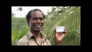 This film talks about how VISA and Micro Pension came together to help a community.