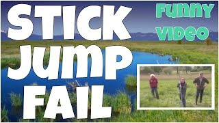 Very funny fail video from 7 seconds of happiness.A man trying to jump across the river. He uses a stick for it. But he failed and fell into the river. ▶ Thank you for watching this video! If you like it, please, put likes 👍, comments & subscribe to my channel for updates: https://www.youtube.com/channel/UCxSIy_SyK0L8NVVZevNkKew/about?sub_confirmation=1▶ New Best Short Funny Videos all the time: https://www.youtube.com/watch?v=MRtISYYK5uo&index=25&list=PLWUagoeqmhs7r_2QGP9kgn6ZsuFP-mcINWelcome to ★ 7 seconds of happiness ★ best short funny lol videos channel!!!FOLLOW ME:▶ Google+:  https://plus.google.com/u/1/+Jo7secondsofhappiness▶ Twitter: https://twitter.com/djidjio369▶ Facebook: https://www.facebook.com/7seconds.of.happinessIf you see a clip that you own that you did not submit or give consent for use, we have likely received false permissions and would be happy to resolve this for you! ☆•*•.¸¸. HAPPINESS ☆•*•.¸¸☆•*´¨`*☆•.¸¸.╔╗┼║║┼┼╔══╦═╗╔═╦══╗║║┼╔╣╔╗╠╗║║╔╣║═╣║╚═╝║╚╝║║╚╝║║║═╣╚═══╩══╝╚══╝╚══╝☆ ☜♡☞ Love is everything ☆•*•.¸¸☆•*´¨`*☆•.¸¸.----#7secondsFunnyVideos, #7SecondsOfHappiness, #7secondsVideos, #7secondVideo, #FunnyVideo