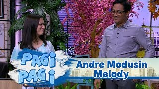 Video Jago Bener Nih Andre Godain Melody MP3, 3GP, MP4, WEBM, AVI, FLV Juli 2018