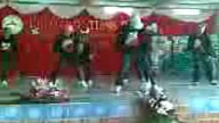Video KCNHS DAnce Troup batch 2009-2010!!!Creakstylers!!!intermition # in UNESCO MP3, 3GP, MP4, WEBM, AVI, FLV Desember 2017