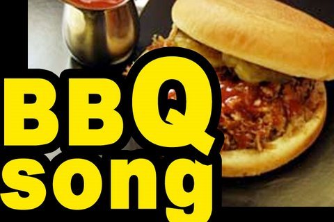 The BBQ Song – Rhett & Link