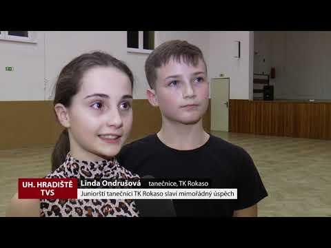 TVS: Uherské Hradiště 16. 3. 2019