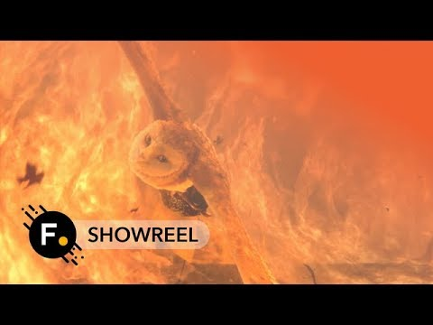 Foundry 2012 | Animation Showreel