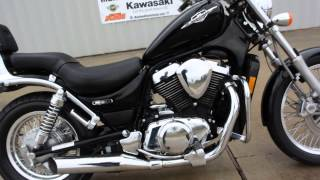 9. For Sale $3,599     2007 Suzuki Boulevard S50