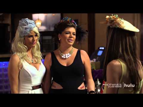 The Hotwives of Las Vegas Season Trailer