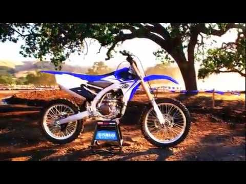 yzf - Yamaha YZF250 2014 Copying technology and reaping the benefits of the older brother, the YZF250 turned page in 2014 and appeared entirely refreshed. Nothing ...