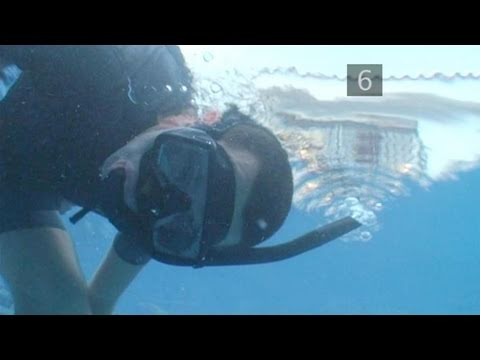 snorkel - Have you ever wanted to get good at watersports, snorkeling. Well look no further than this advice video on How To Be Safe And Successful In Snorkelling. Fol...