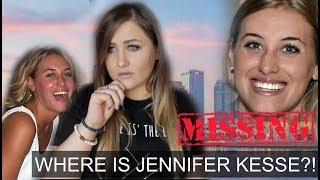 Video WHERE IS JENNIFER KESSE?! This Makes No Sense!!! MP3, 3GP, MP4, WEBM, AVI, FLV Desember 2018