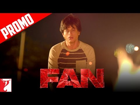 Fan (TV Spot 1)