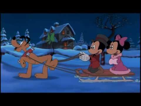 Mickey's Once Upon a Christmas (1999) - Final Scene