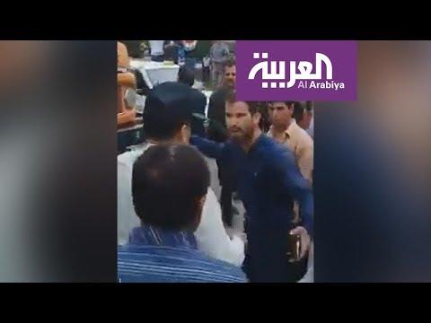 العرب اليوم - لماذا يُضرب سائقو الشاحنات في إيران