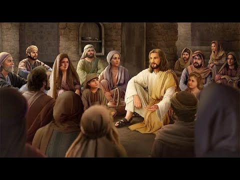 The Jesus Film 1979 1080p BluRay H264 AAC RARBG
