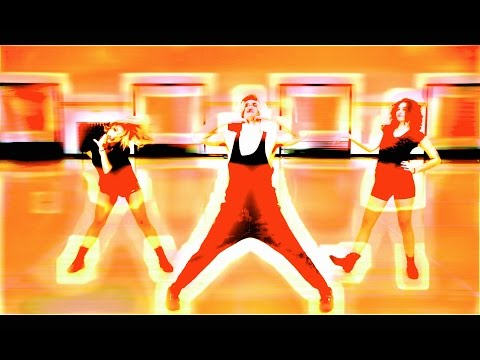 Hey Mama - David Guetta | The Fitness Marshall | Dance Workout