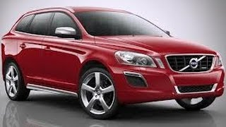 2013 Volvo XC60 Test Drive/Review By Average Car Review Guy