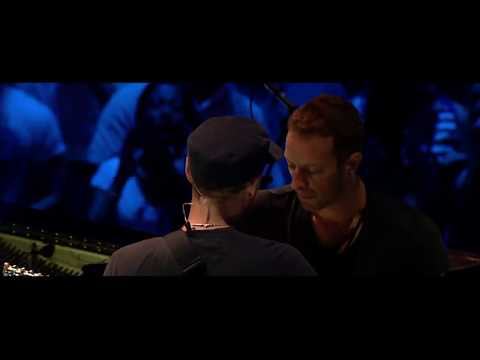 Ink Live 2014 (Ghost Stories) Coldplay