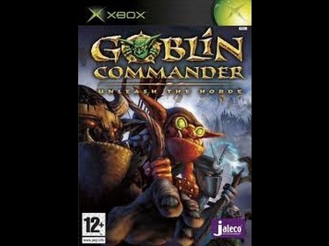 goblin commander unleash the horde xbox cheats