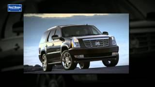 2014 Cadillac Escalade Hybrid Virtual Test Drive | Cadillac Dealer Philadelphia