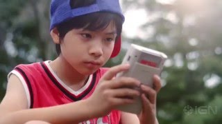 Video Pokemon Sun and Moon Official Teaser Trailer MP3, 3GP, MP4, WEBM, AVI, FLV Juli 2018