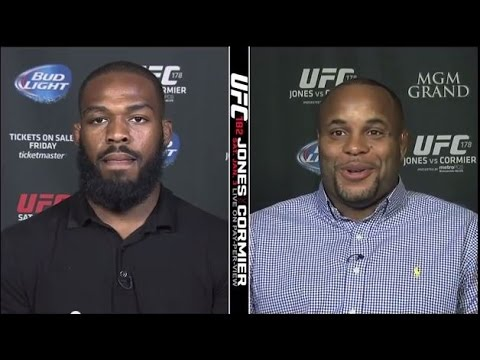 182 - In arguably the biggest grudge match in recent UFC history, Jon Jones and Daniel Cormier will finally settle their issues at UFC 182 on Jan. 3 in Las Vegas a...