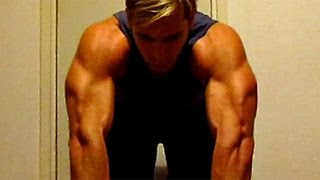 Triceps Workout at Home