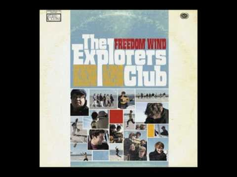 The Explorers Club - Don't Forget the Sun