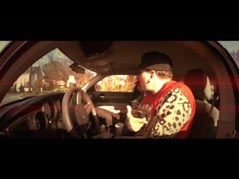 JAGUAR KASH- POWER [OFFICIAL MUSIC VIDEO]
