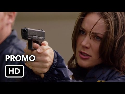 The Blacklist 2.07 (Preview)