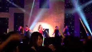 My Baby - Hồ Ngọc Hà (live)