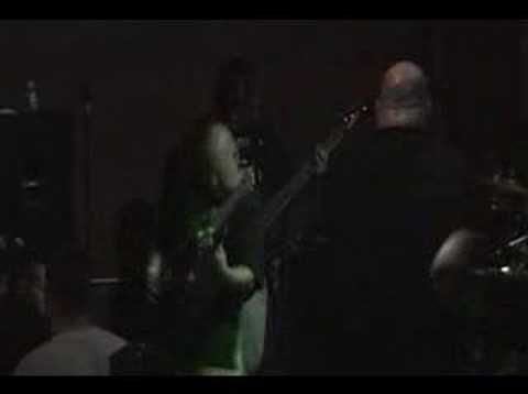Wasteform- Crushing The Reviled (4/21/07) online metal music video by WASTEFORM