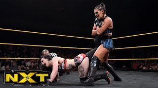 Nonton Ruby Riott Vs  Sonya Deville   No Holds Barred Match  Wwe Nxt  Dec  6  2017 Film Subtitle Indonesia Streaming Movie Download
