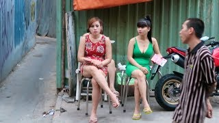 Video Vietnam Street Scenes 2017 - Saigon Vlog 189 MP3, 3GP, MP4, WEBM, AVI, FLV Agustus 2018