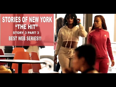 THE HIT (Part 3) | Stories Of New York |107| BEST WEB SERIES!!!