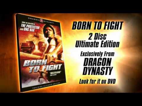 Born to Fight (2004) - Panna Rittikrai - Trailer (Dragon Dynasty)