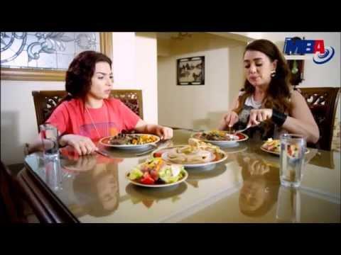 Episode 24 - DLAA BANAT SERIES / مسلسل دلع بنات - الحلقه الرابعة العشرون (видео)