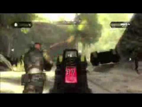 Haze Xbox 360