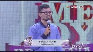 Video Ridwan Remin _ Korek pakek password _ SUCI_7 5 BESAR MP3, 3GP, MP4, WEBM, AVI, FLV November 2017