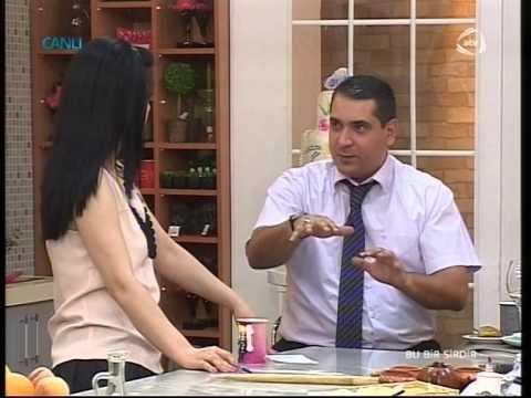 NLP Ustadı Babək Bayramov ATV-də, Bu bir sirdir verilişində - 3