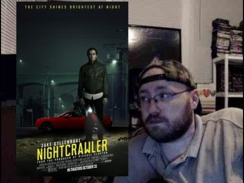 Nightcrawler (2014) Movie Review