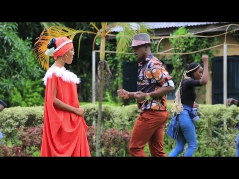 Garzali Miko - (So Hallita Ne) Video 2020 Ft. Zainab Bauchi