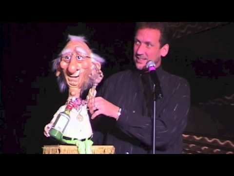 Ken Groves Proves Why He is a Comic Ventriloquist Extraordinaire